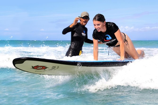 water sports in puerto rico