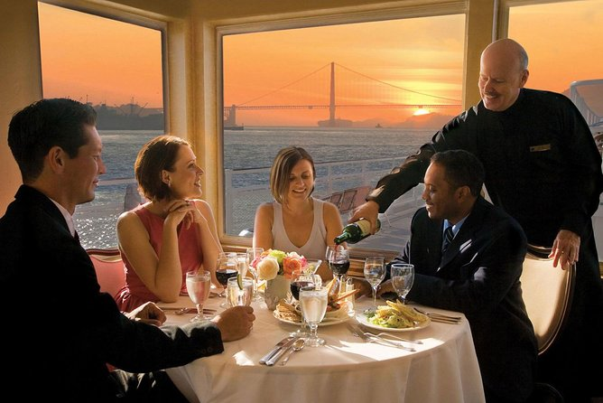 7 Best Dinner Cruises In San Francisco California Updated Trip101