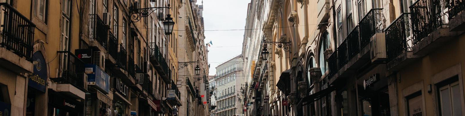 Hidden Gems in Lisbon