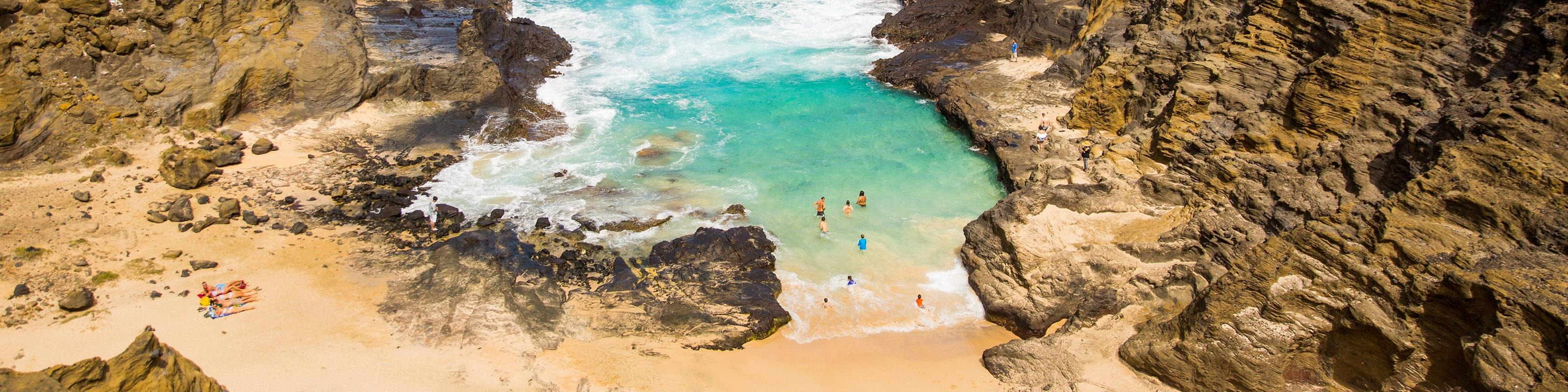 Hidden Gems on Oahu