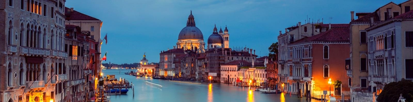 Things to Do in Venice This Fall