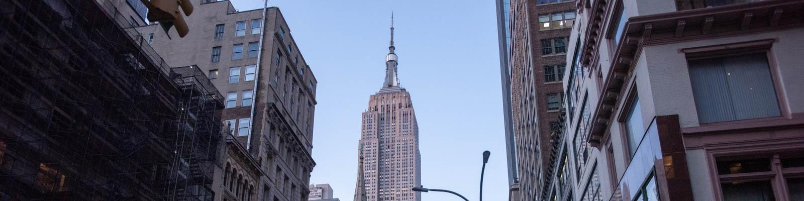Make the most of your trip to the Empire State Building.