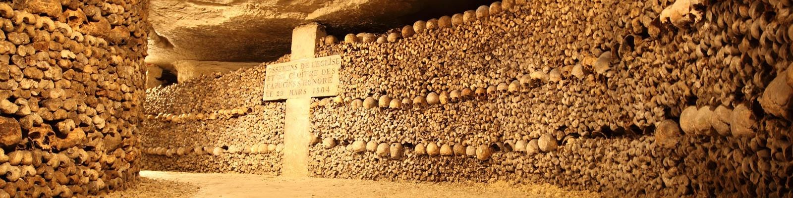 The Do's and Don'ts of the Paris Catacombs