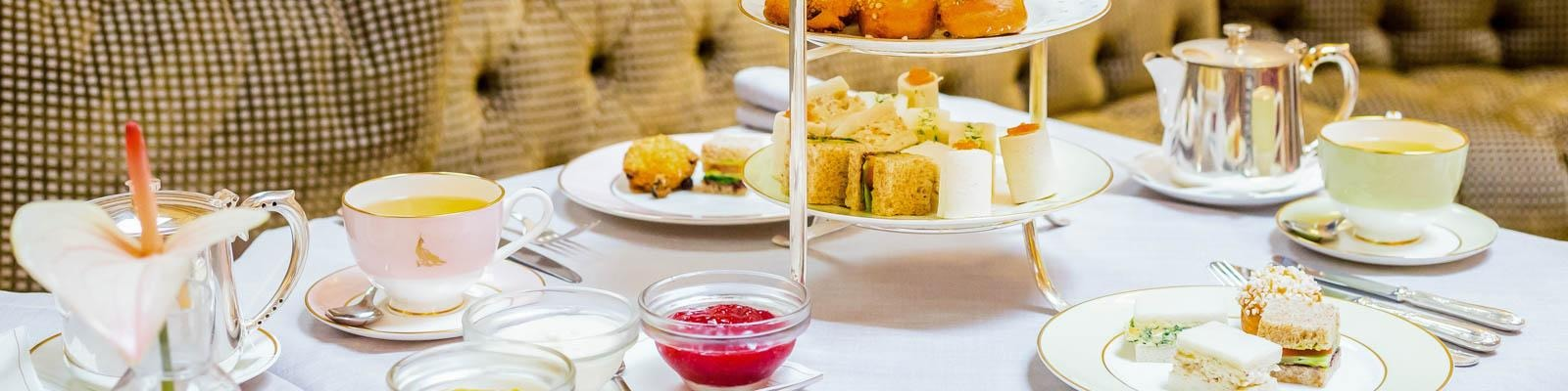 The Do's & Don'ts of Afternoon Tea in London