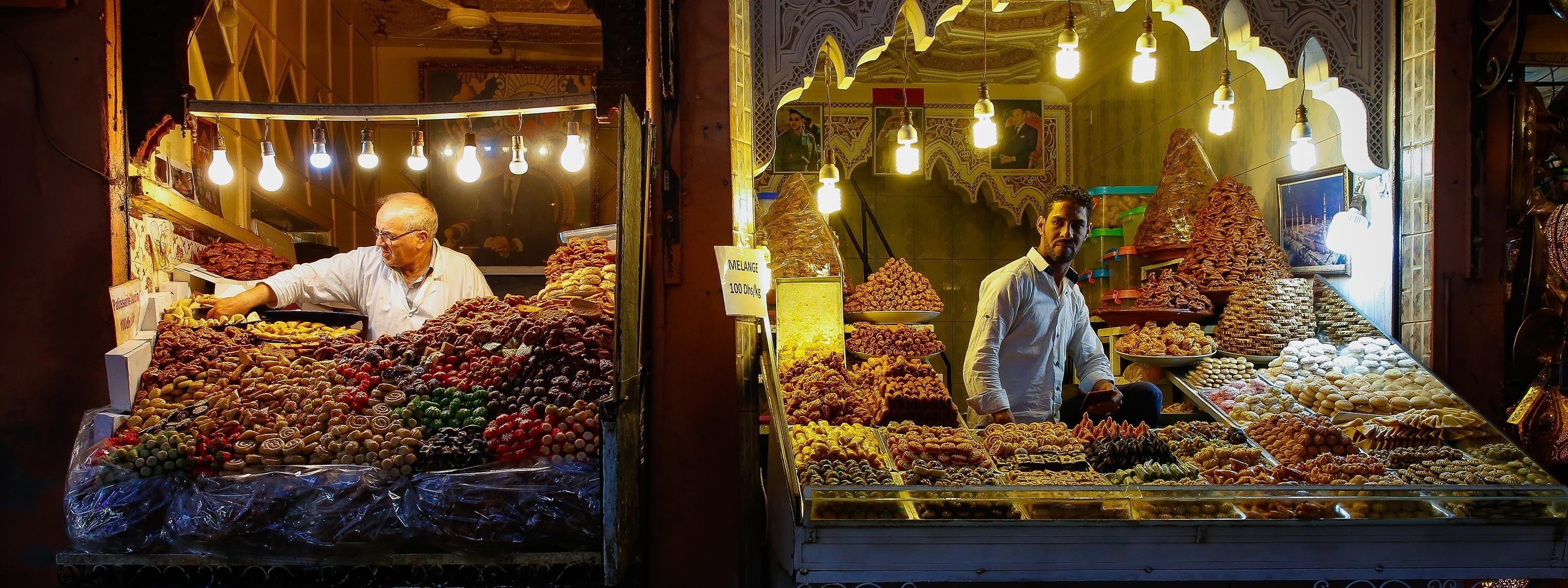 Local Flavors Marrakech