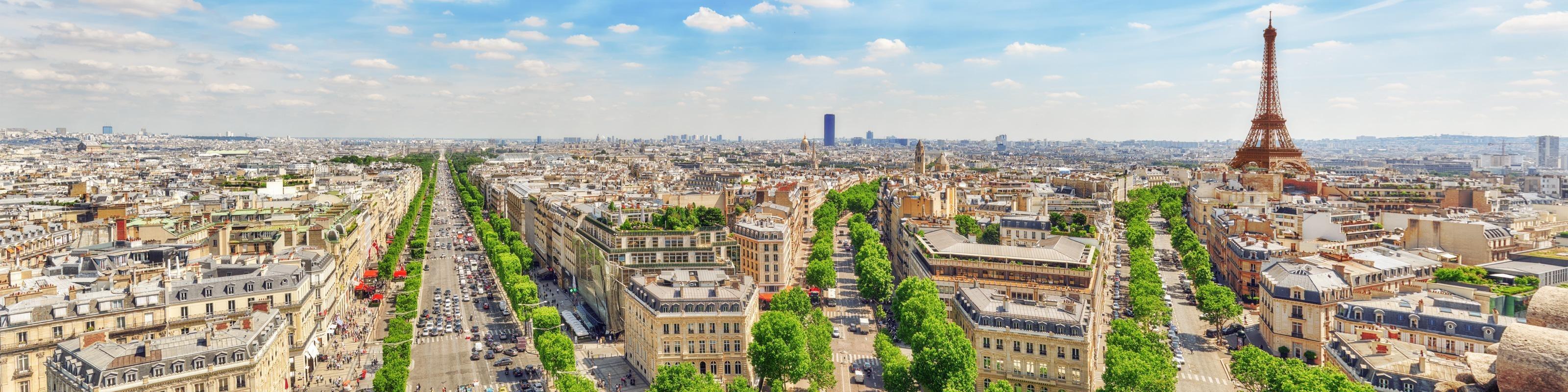 Top Neighborhoods in Paris