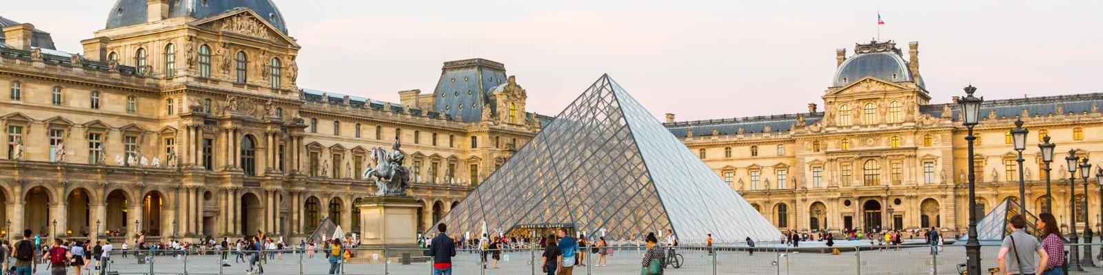 Must-See Museums in Paris