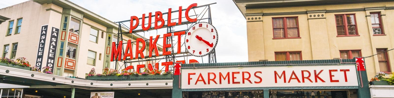 How to Select Quality Seafood: Tips from a Pike Place Fishmonger