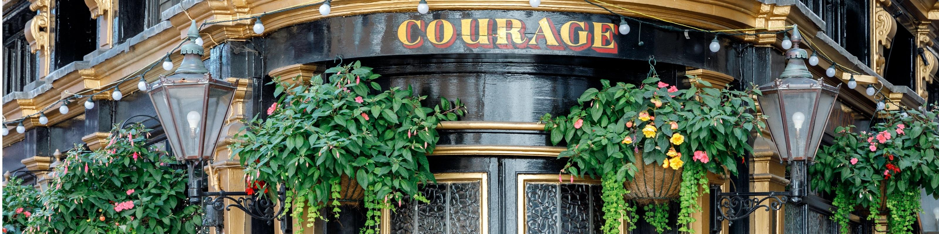 Pubs with History: London's Most Unusual Drinking Dens