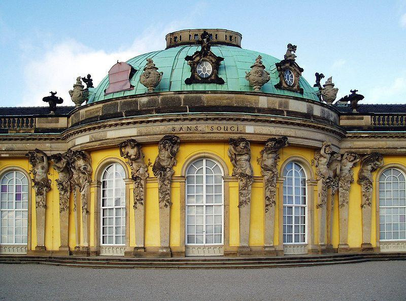 Potsdam Tours from Berlin