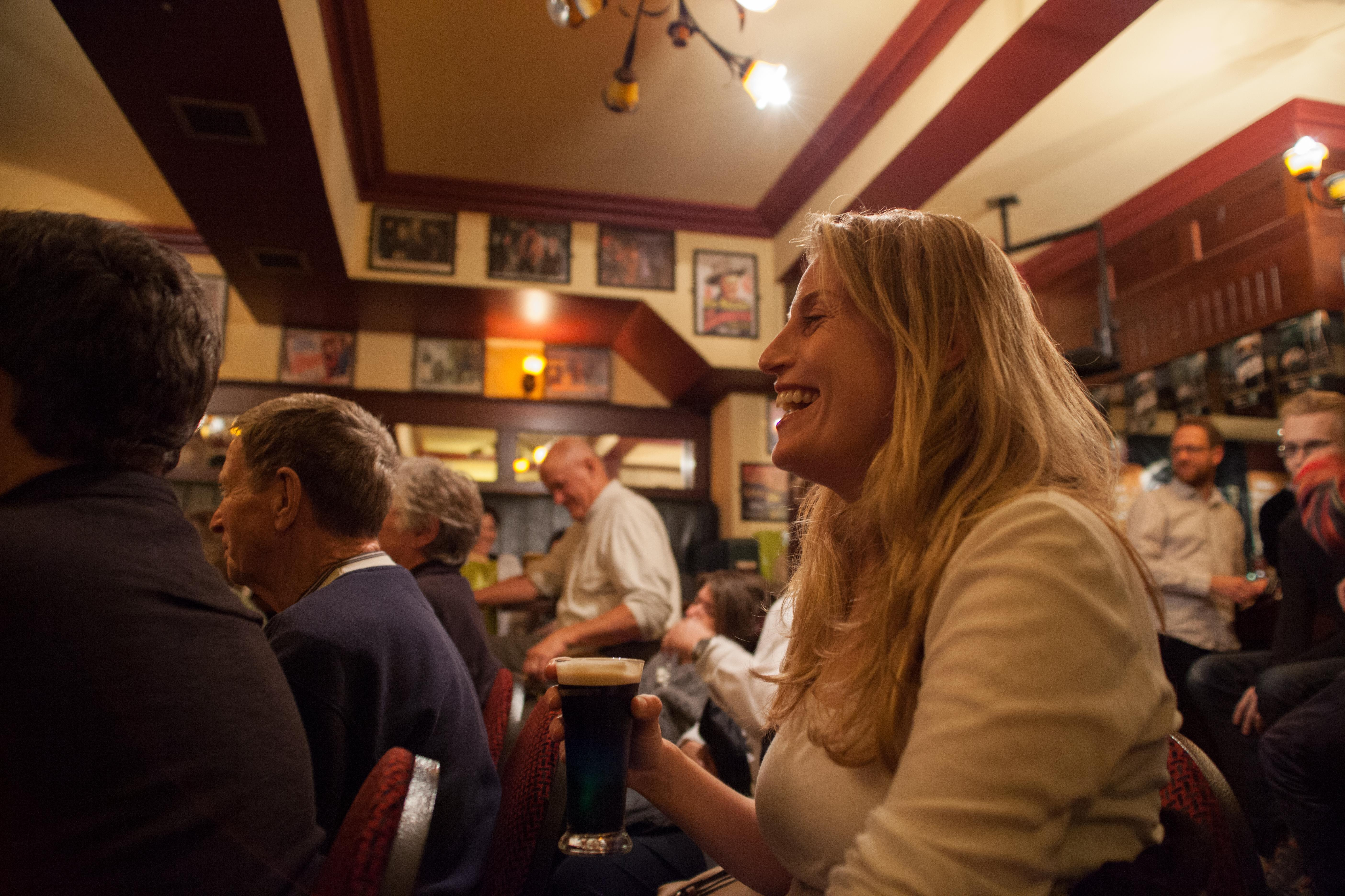 Dublin Pub Crawls