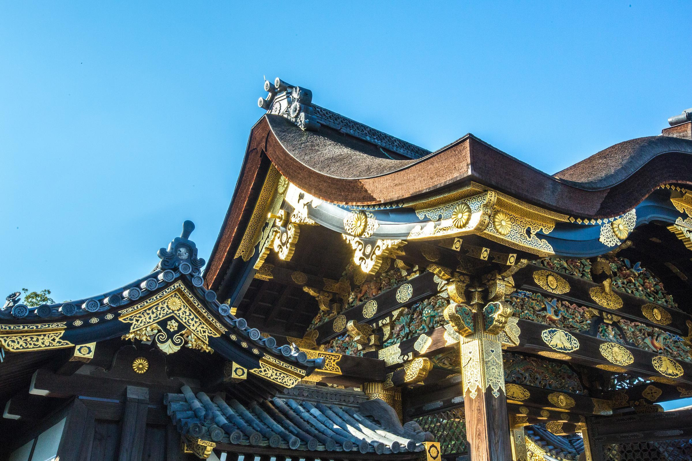 How to Spend 3 Days in Kyoto
