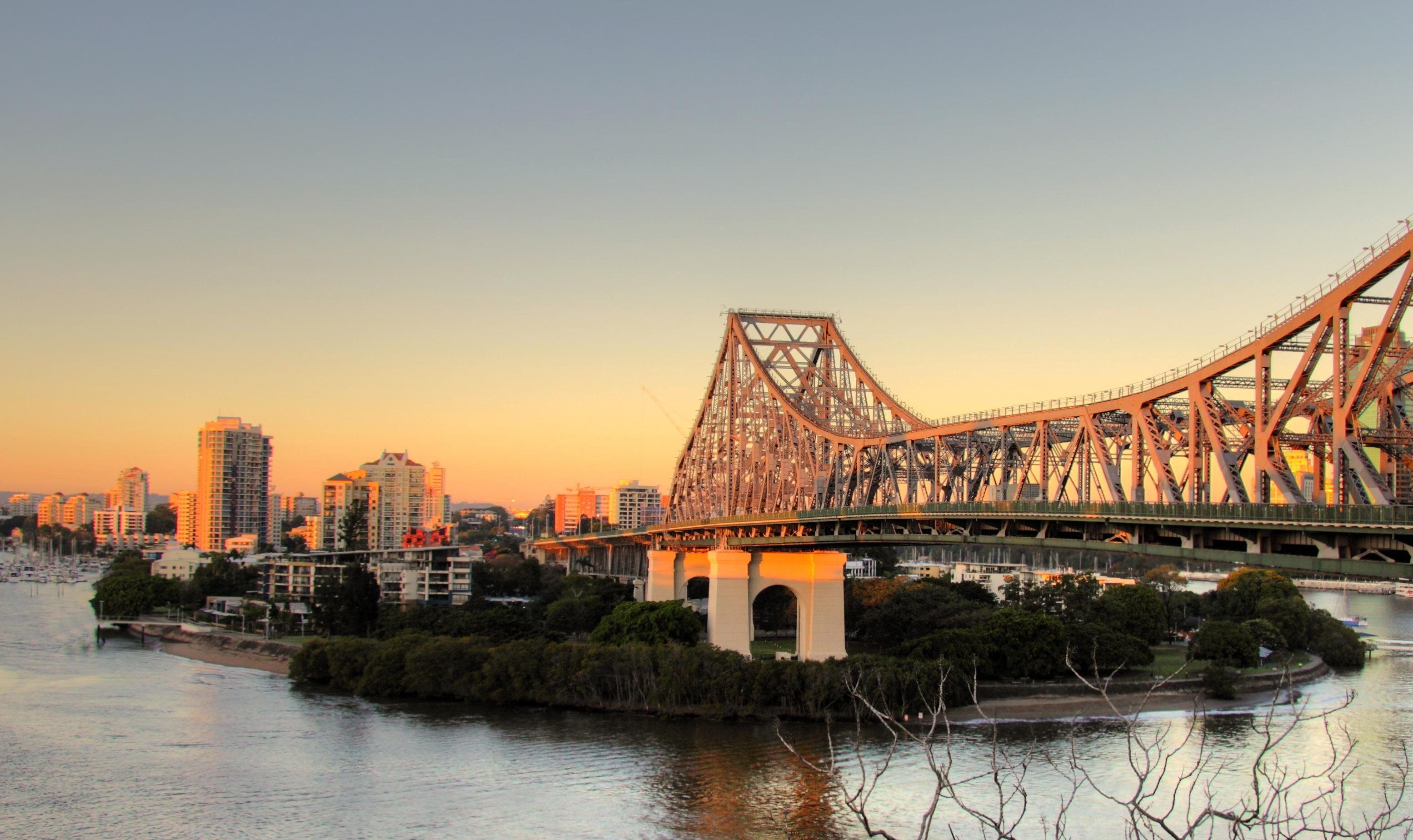 How to Spend 3 Days in Brisbane
