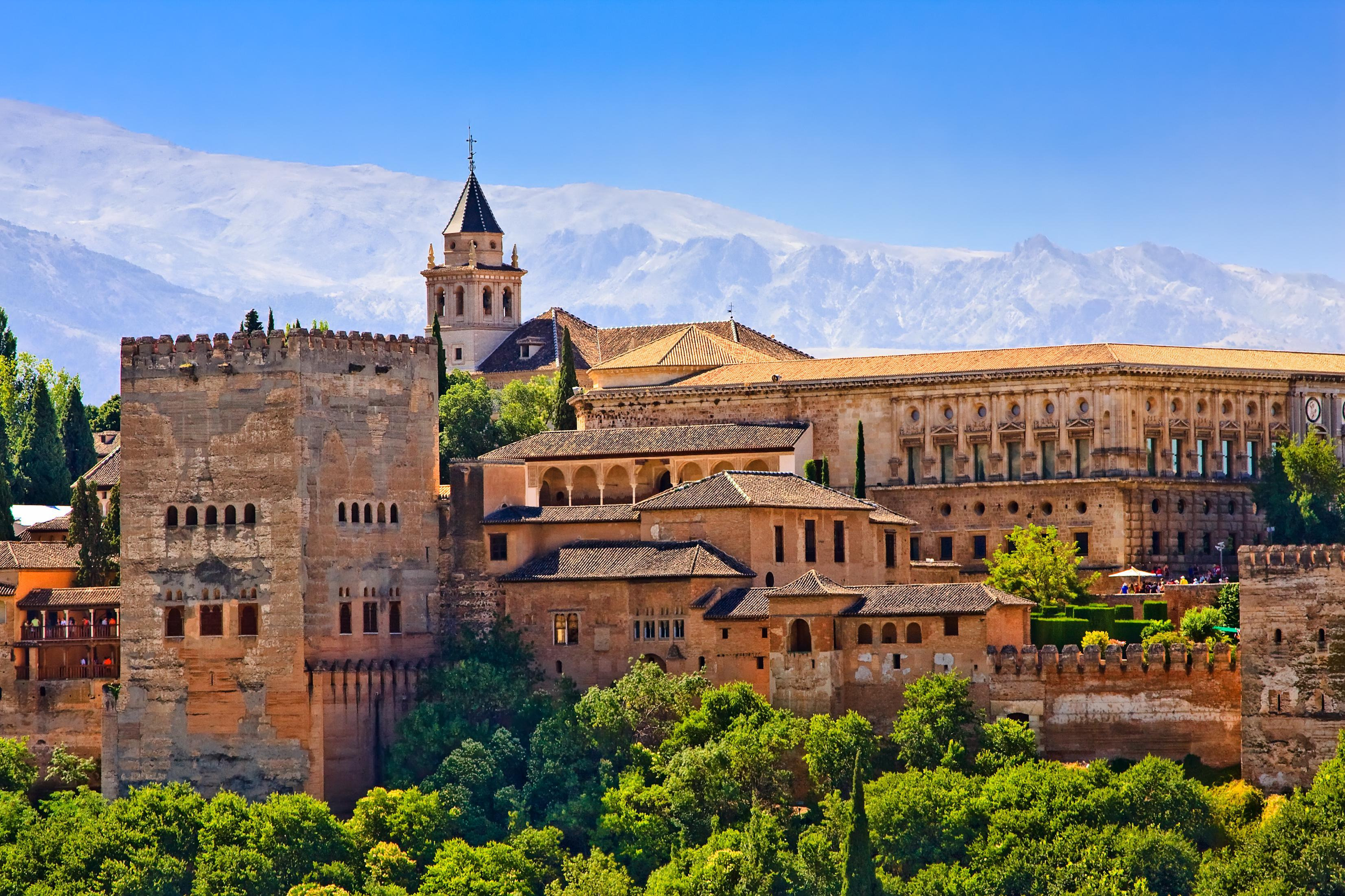 How to Spend 3 Days in Granada