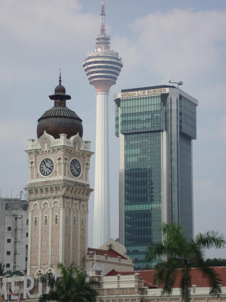 How to Spend 3 Days in Kuala Lumpur