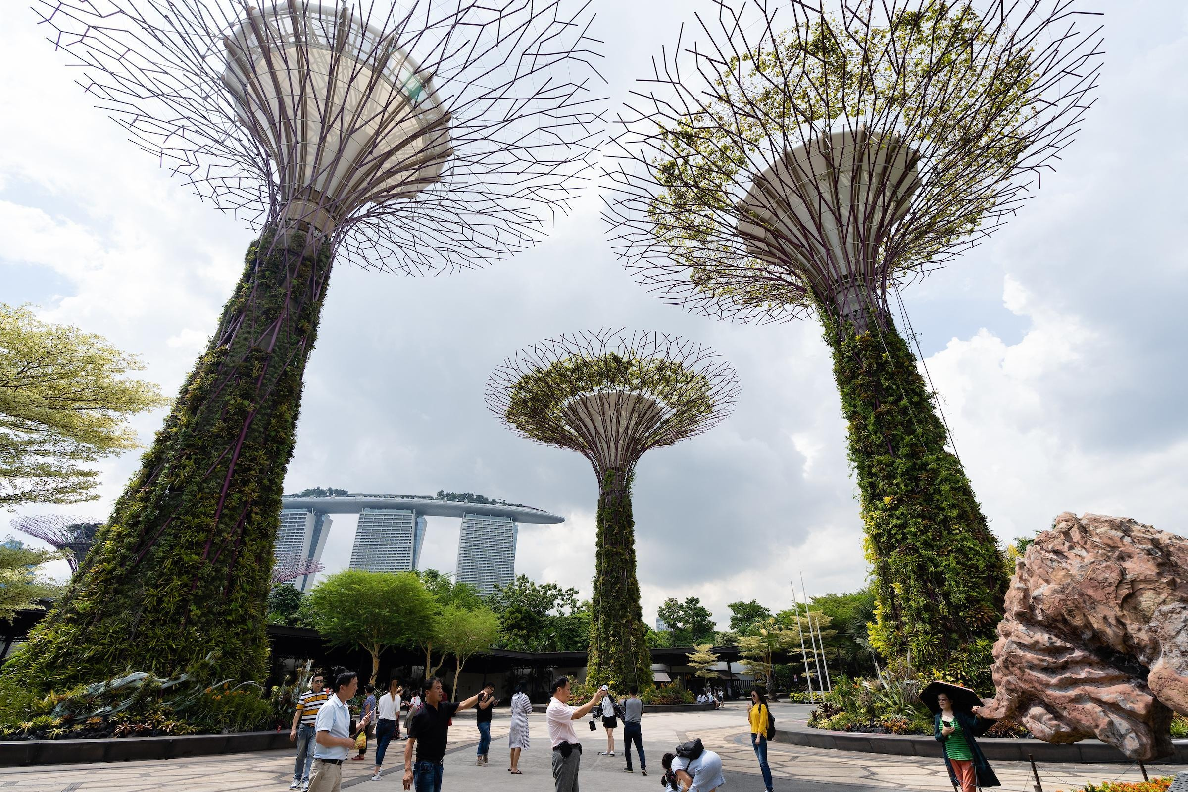 How to Spend 3 Days in Singapore