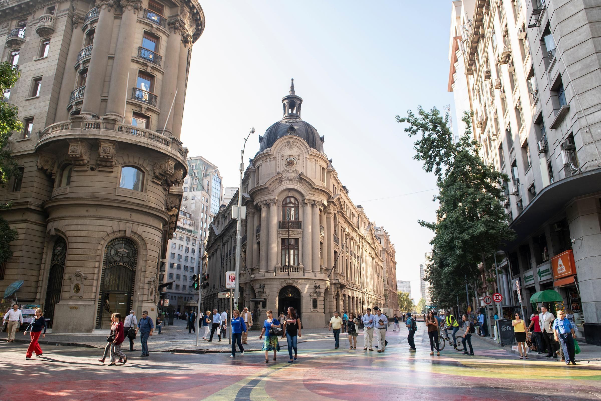 How to Spend 3 Days in Santiago