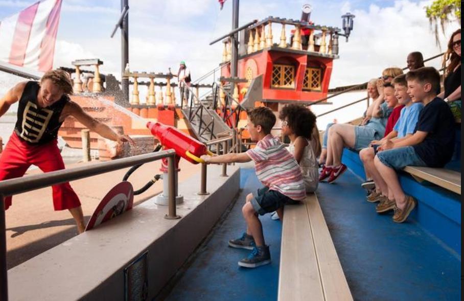 Guide to Orlando Theme Parks