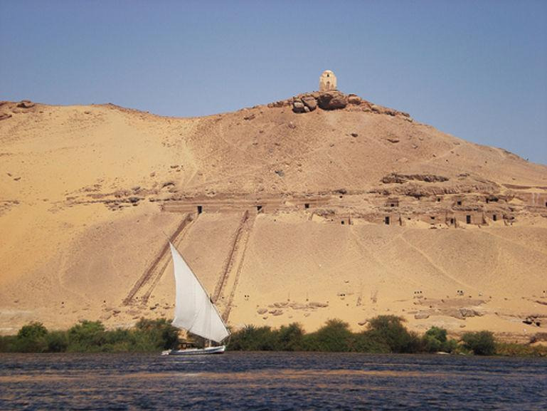 Nile River Cruises in Cairo
