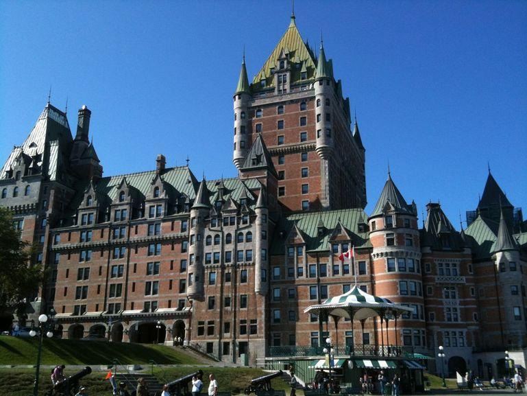 How to Spend 3 Days in Quebec City