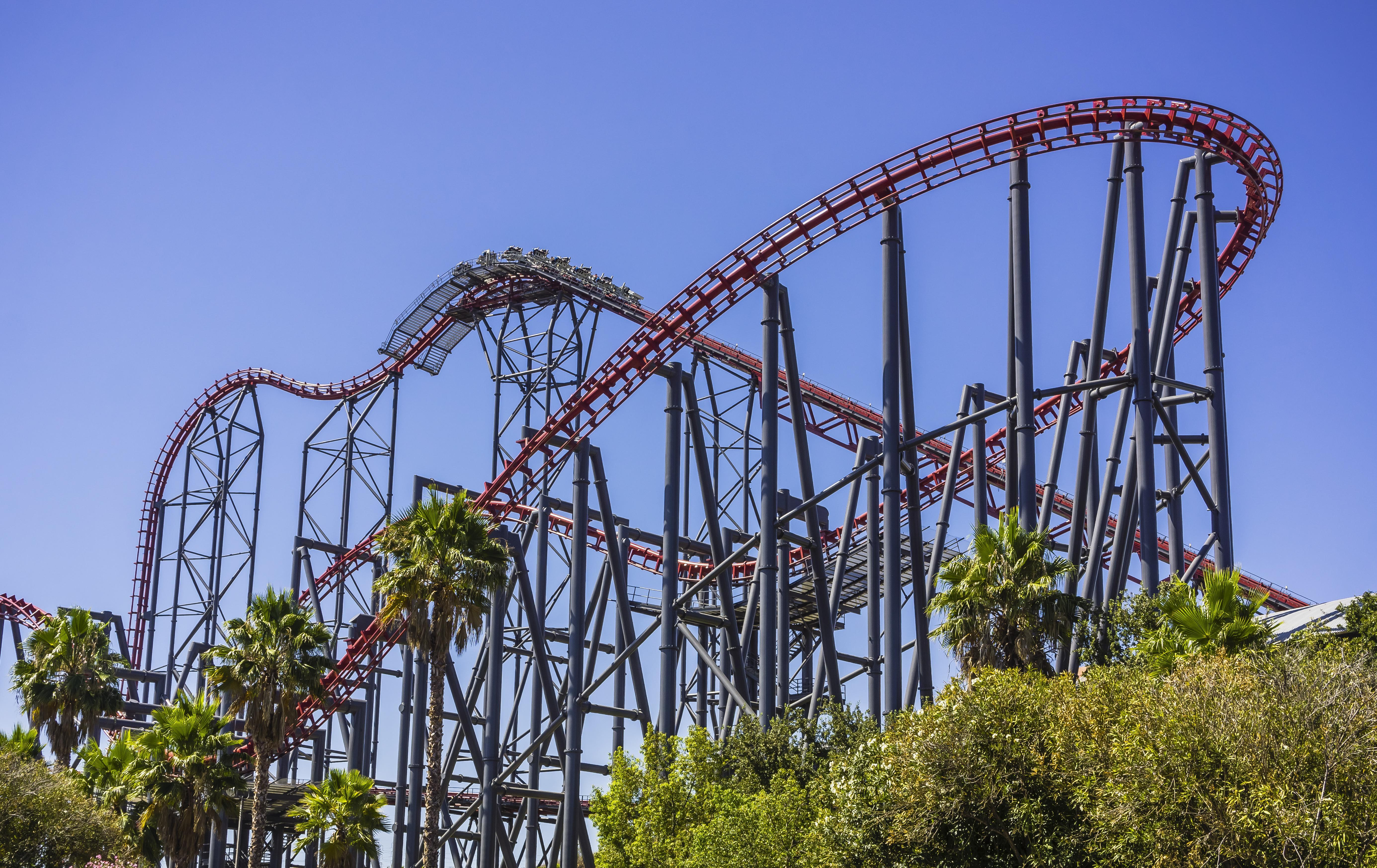 Southern California Theme Park Tours from Anaheim