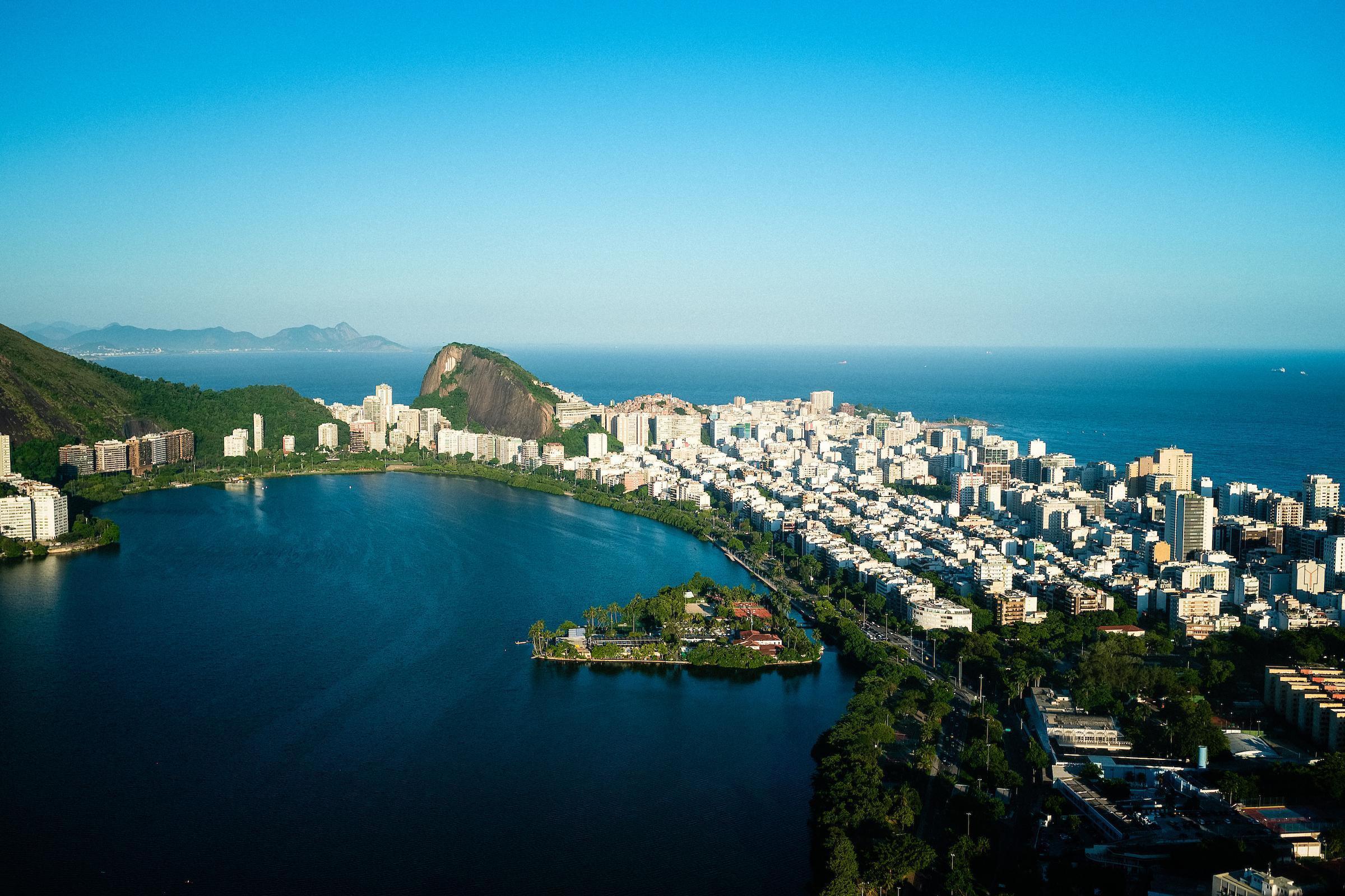 Island Hopping Tours from Rio de Janeiro