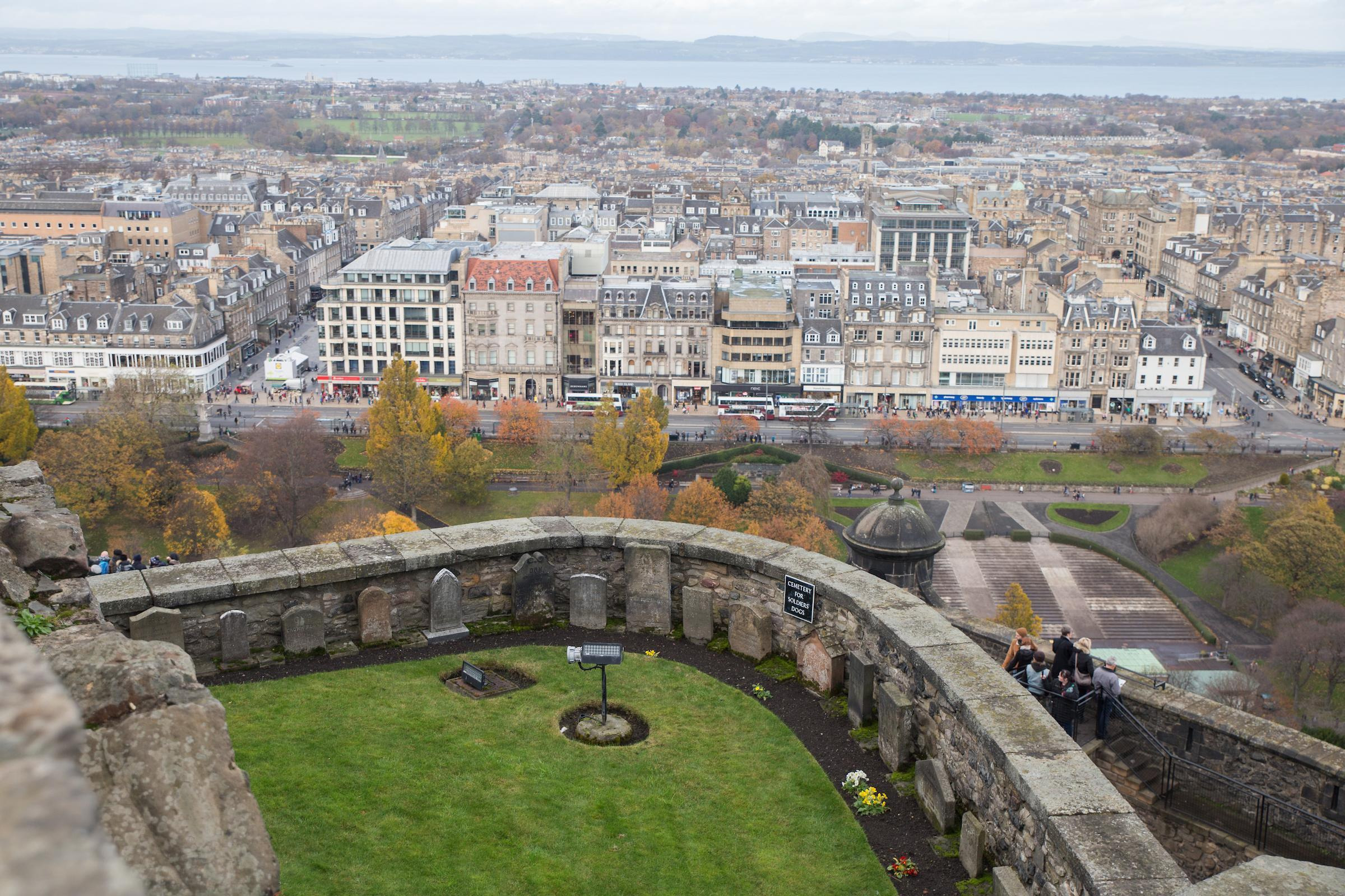How to Spend 3 Days in Edinburgh