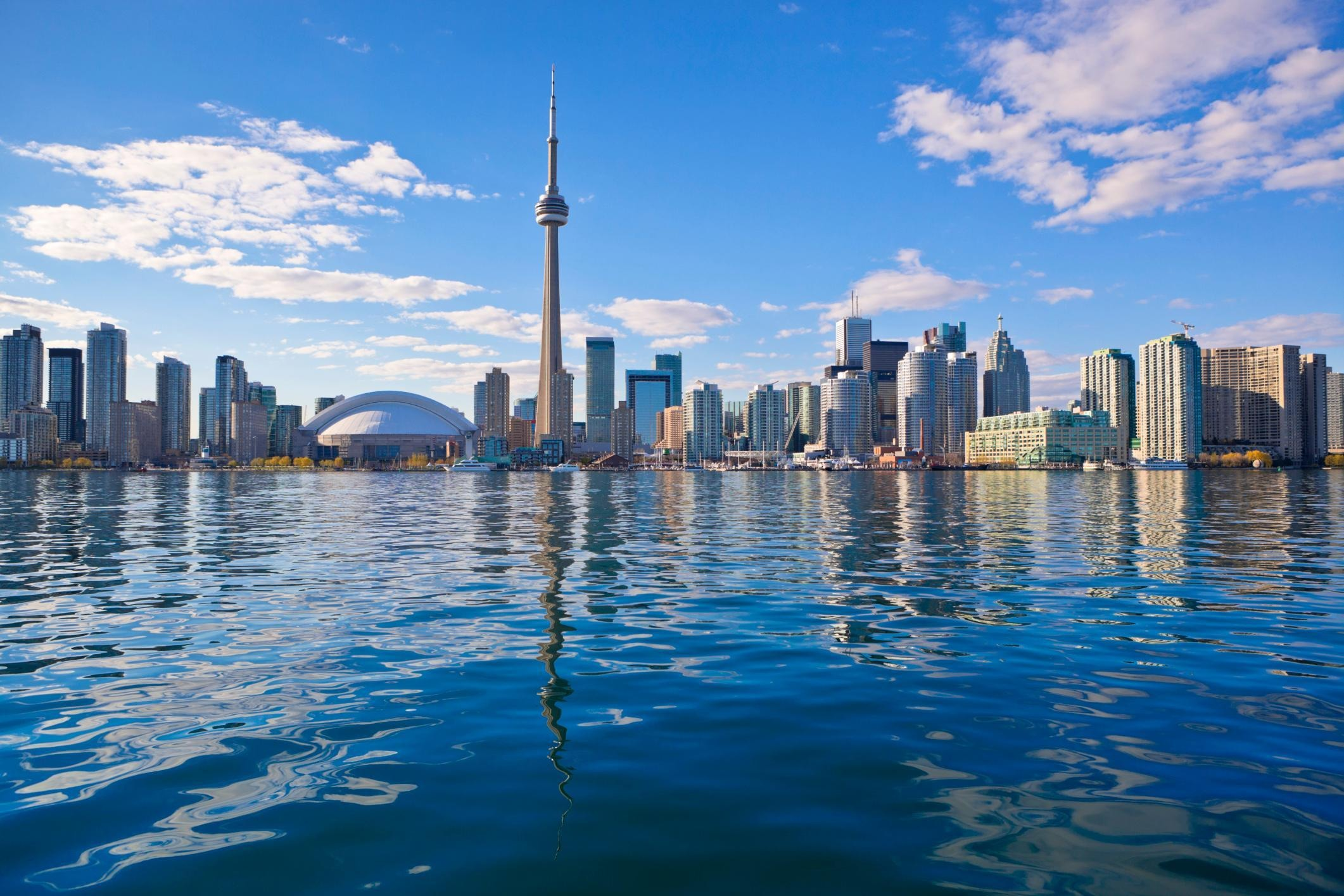 How to Spend 3 Days in Toronto