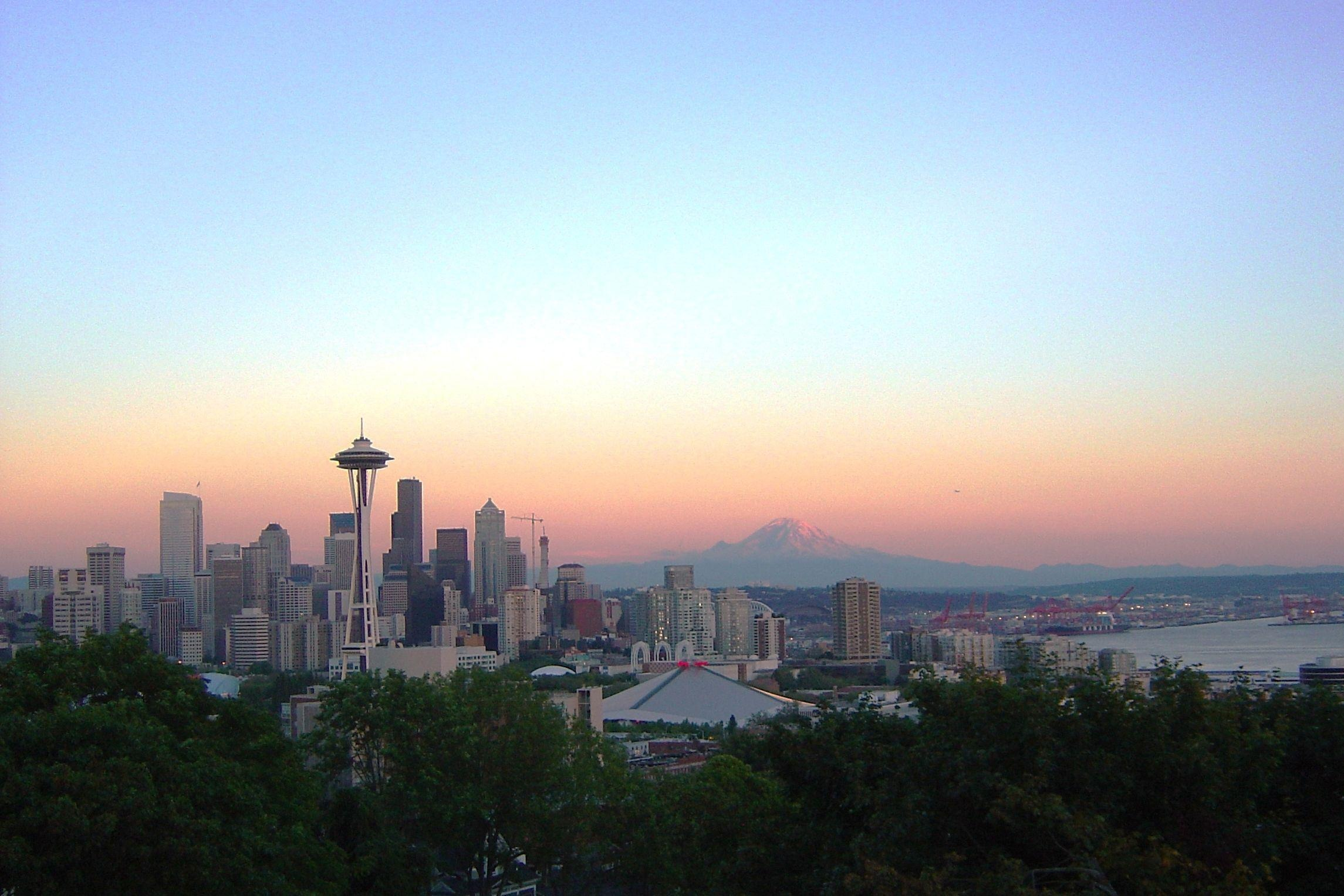 How to Spend 3 Days in Seattle
