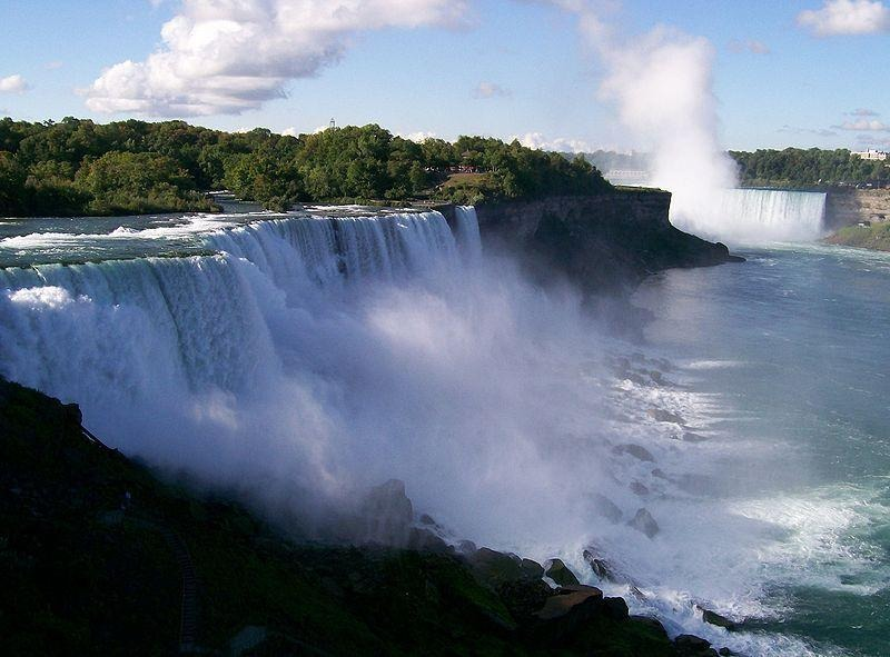 How to Spend 3 Days at Niagara Falls
