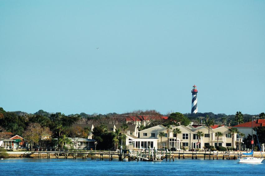 St. Augustine Tours from Orlando