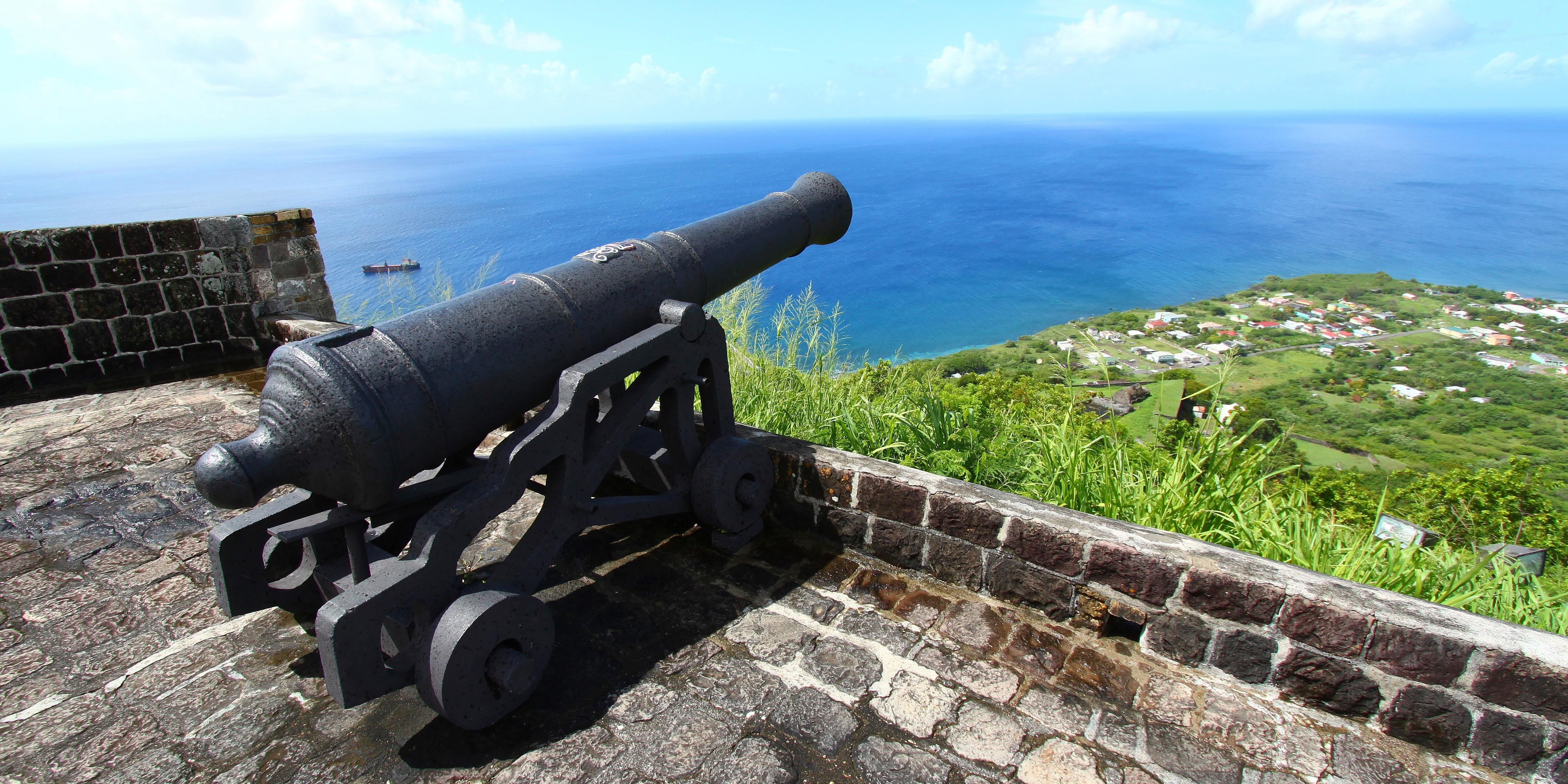 How to Spend 3 Days in St. Kitts