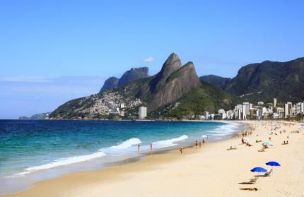 Top Beaches in Rio de Janeiro