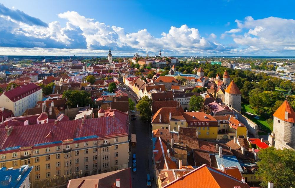 How to Spend 3 Days in Tallinn