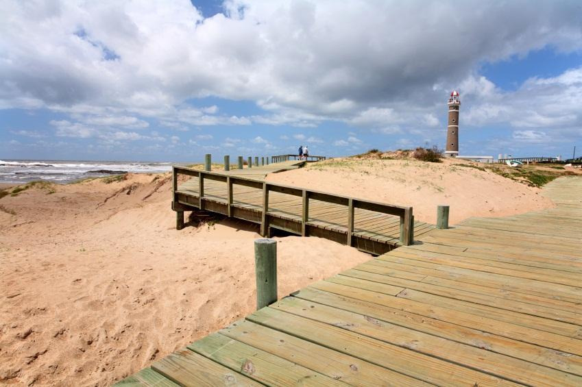 Top Beaches in Punta del Este