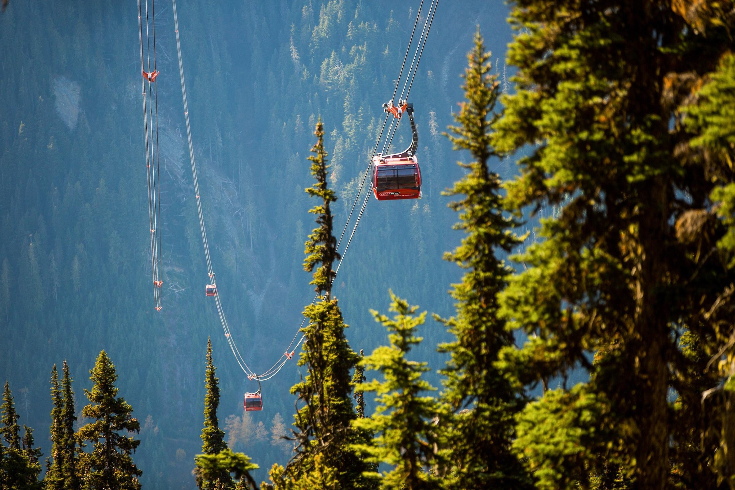 How to Spend 3 Days in Whistler