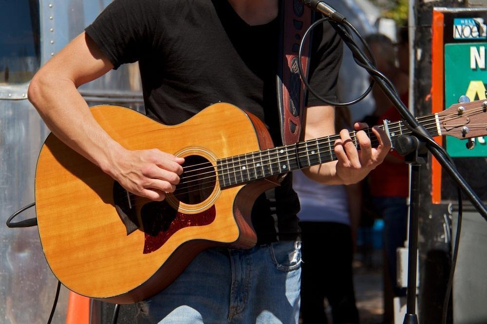 Where to Hear Live Music in Austin