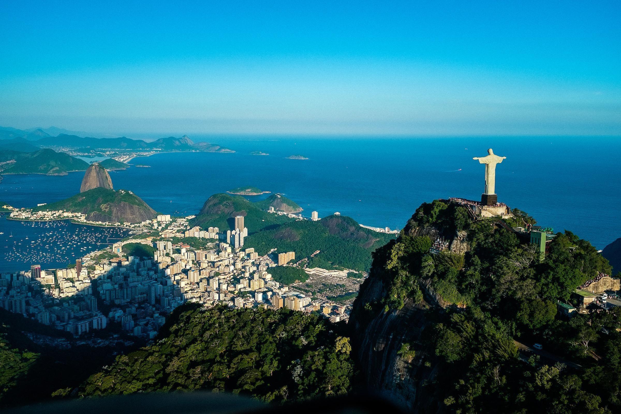 How to Spend 1 Day in Rio de Janeiro
