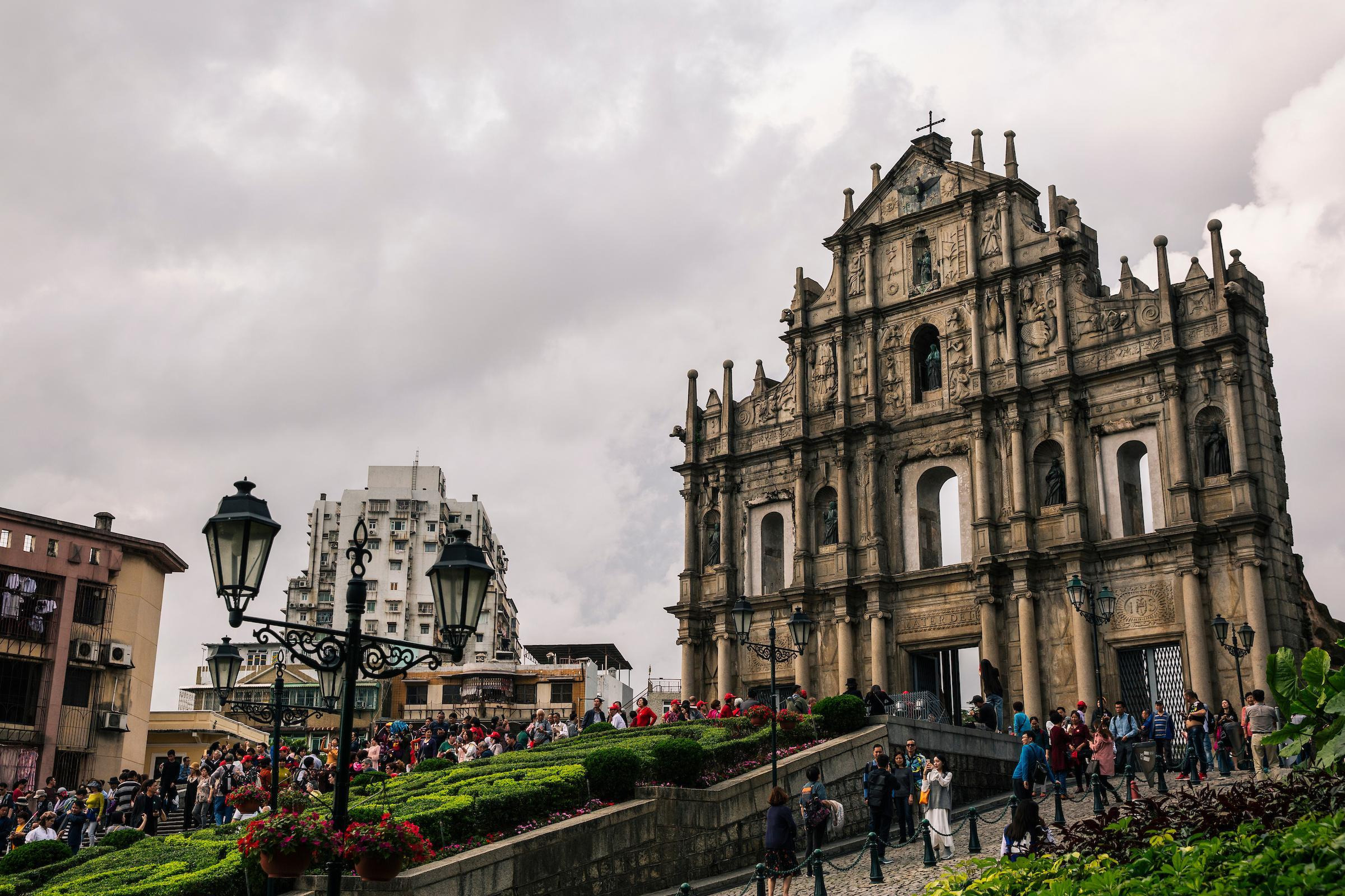 How to Spend 3 Days in Macau