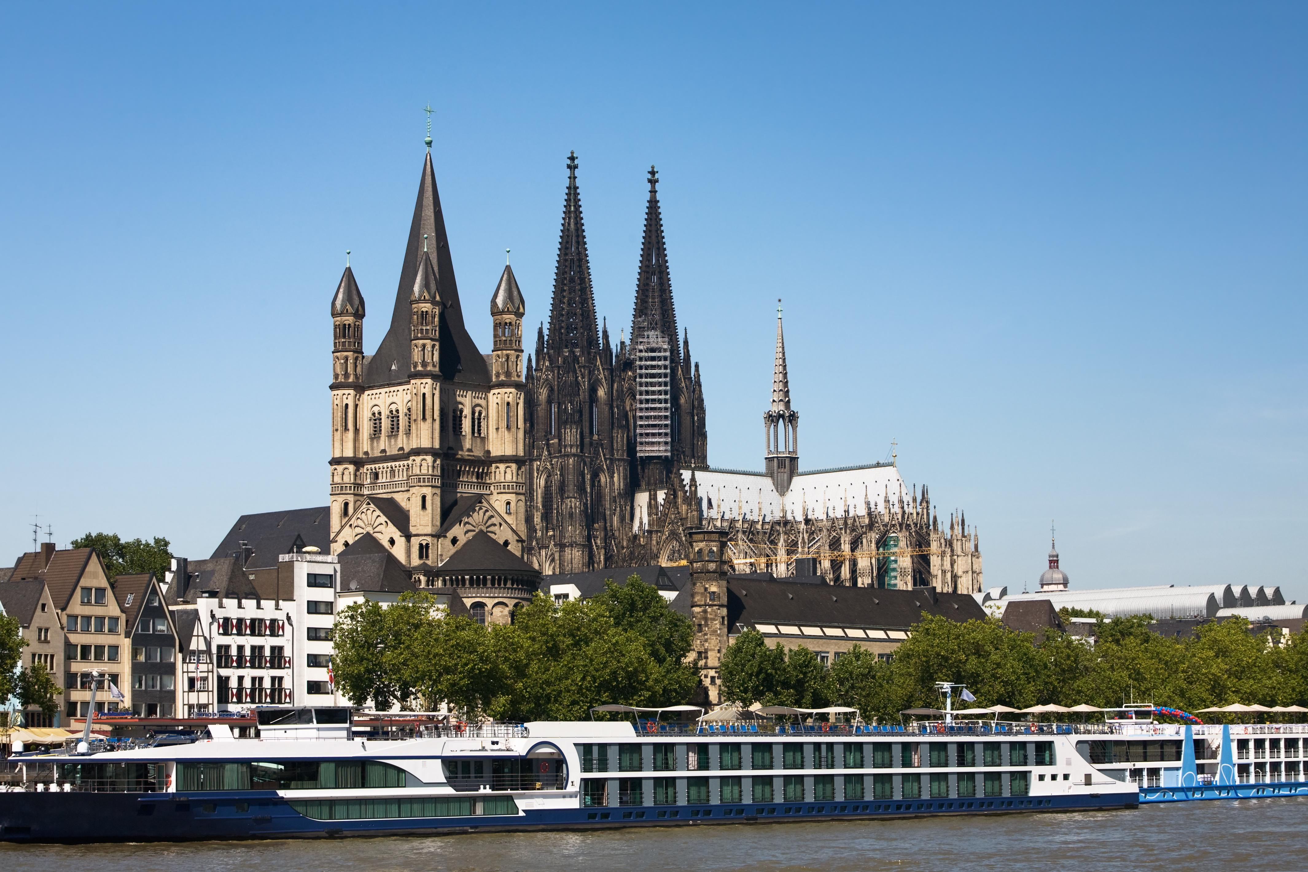 How to Spend 3 Days in Cologne