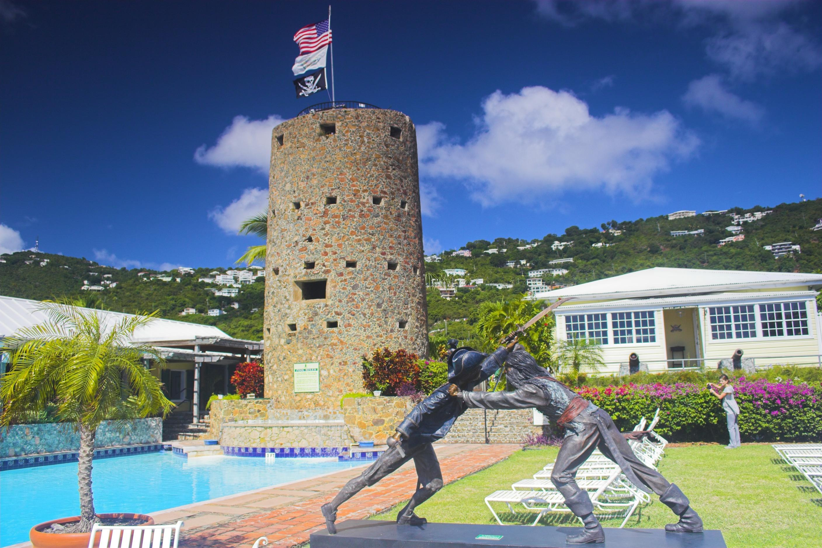 How to Spend 3 Days in St. John