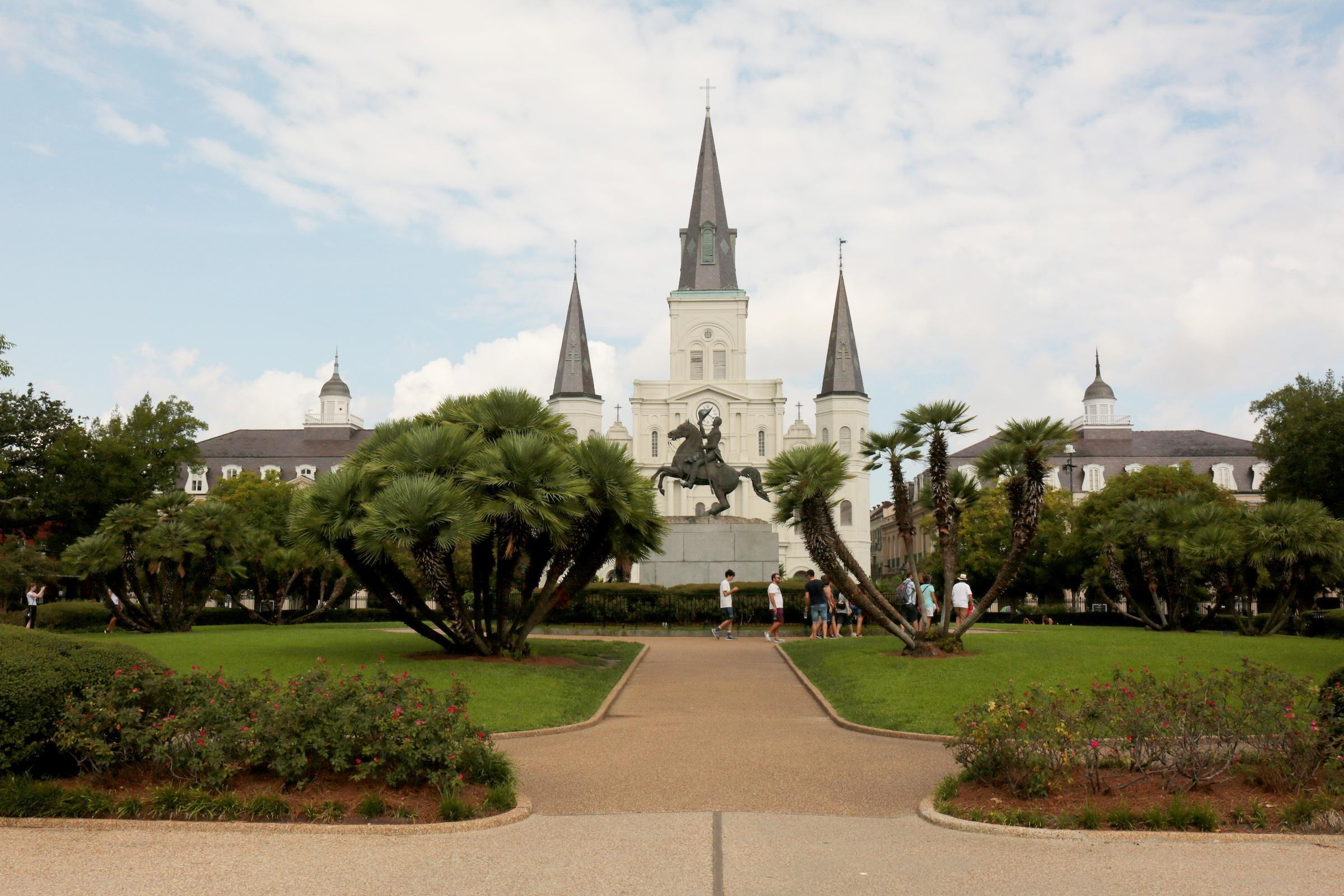 How to Spend 3 Days in New Orleans