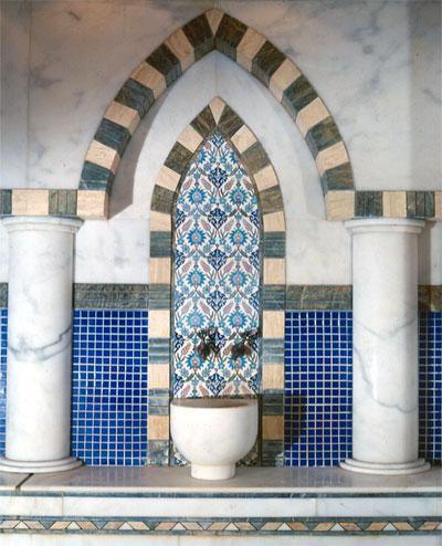 Hammam Turkish Bath Experiences in Izmir