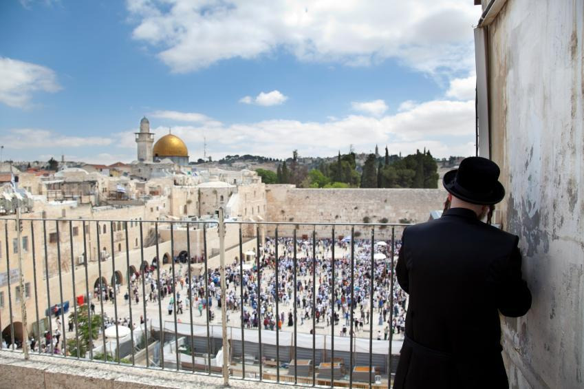 How to Spend 3 Days in Jerusalem