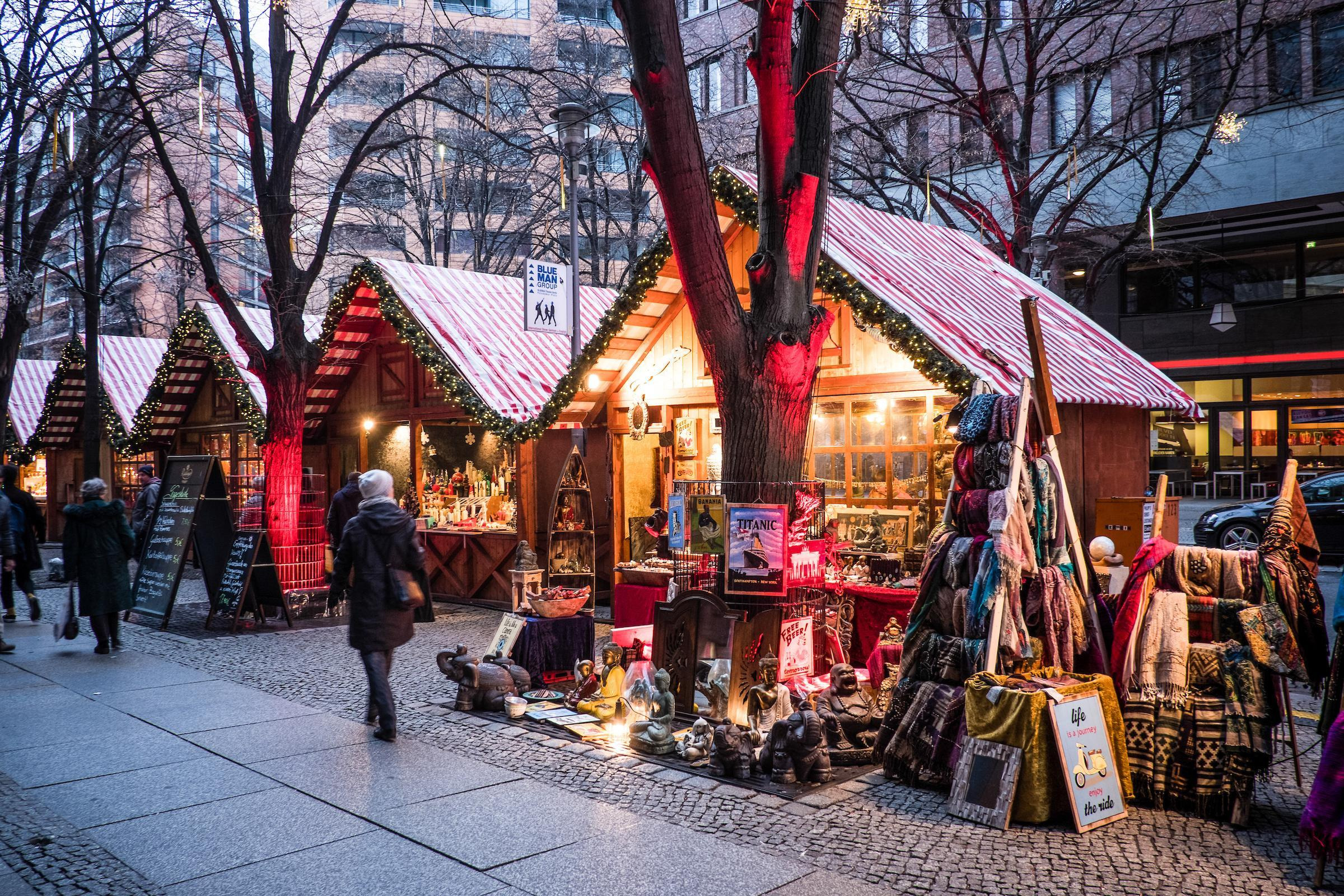 Christmas Tour Europe 2020 Top Christmas Markets in Europe   2020 Travel Recommendations