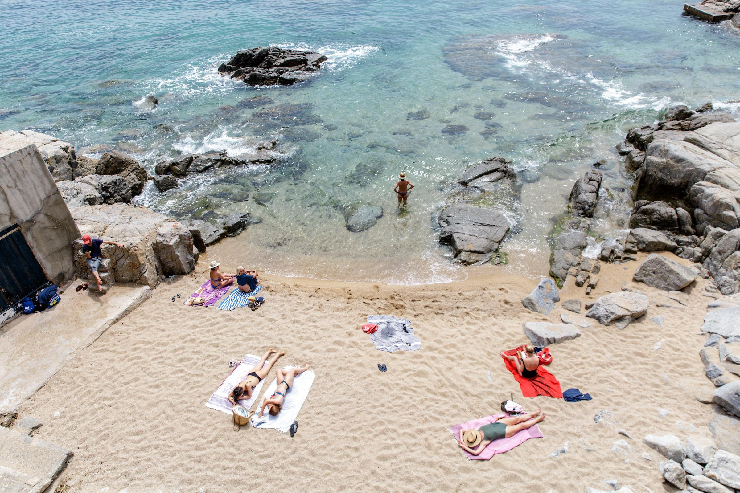 Costa Brava Day Trips From Barcelona