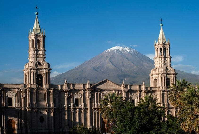 How to Spend 3 Days in Arequipa