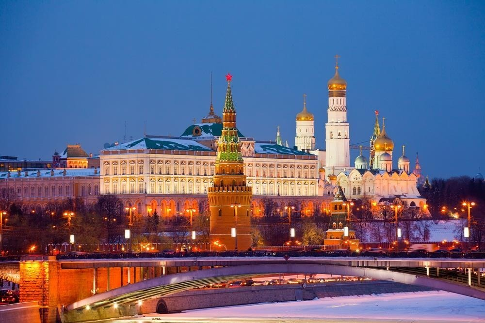 How to Spend 3 Days in Moscow