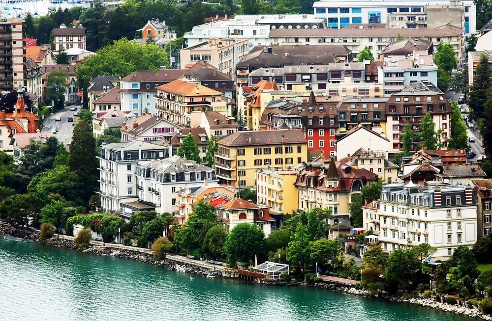 How to Spend 3 Days in Montreux