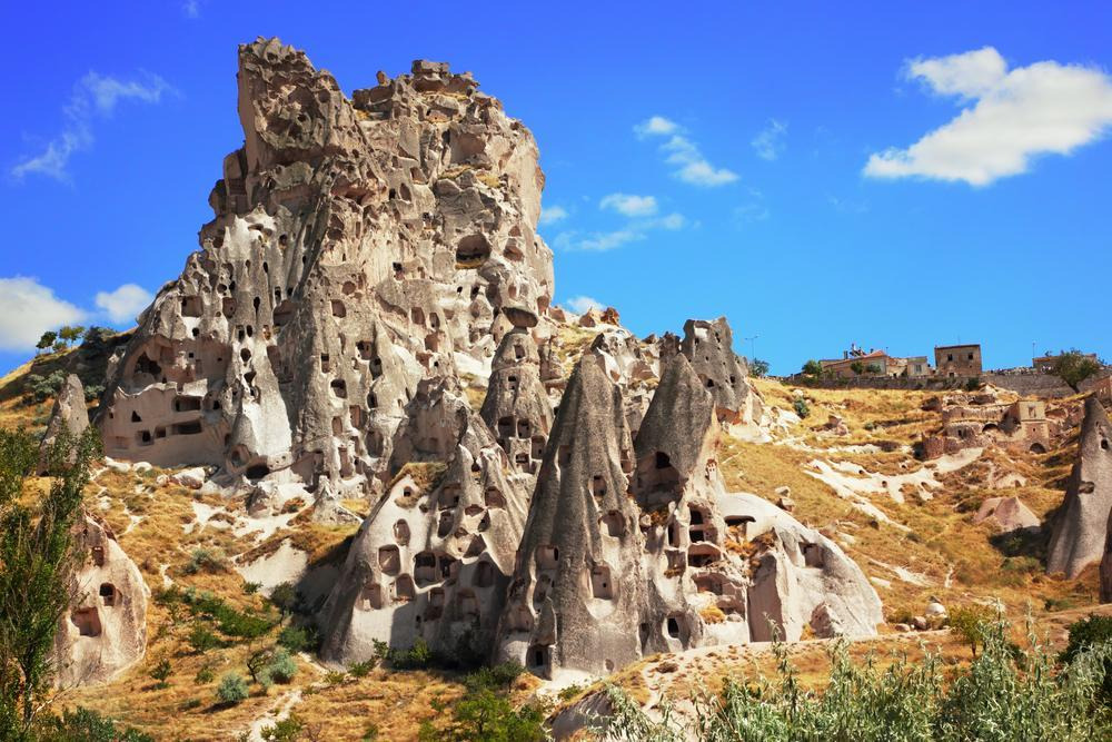 How to Spend 3 Days in Cappadocia